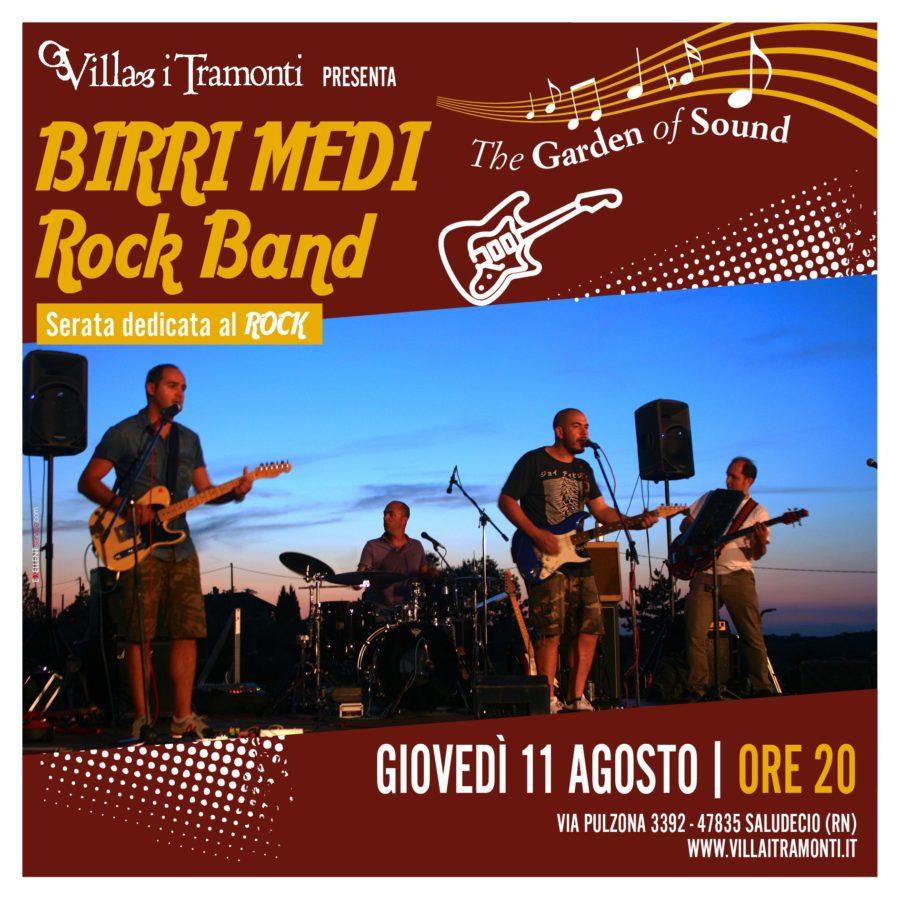 Birri Medi Rock Band