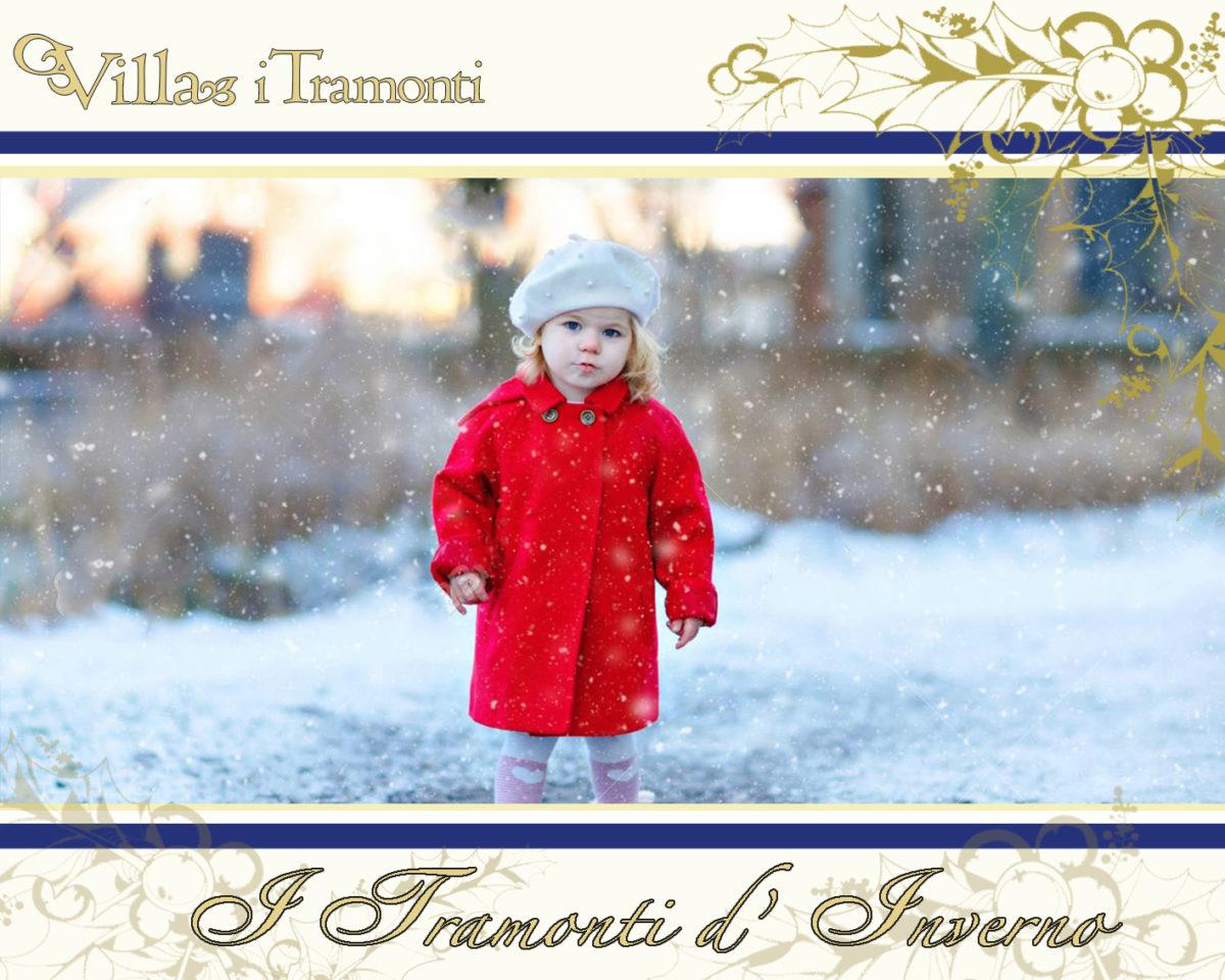 I Tramonti d'Inverno – Domenica 16 Febbraio