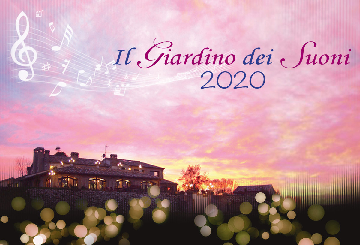 Il Giardino dei Suoni 2020