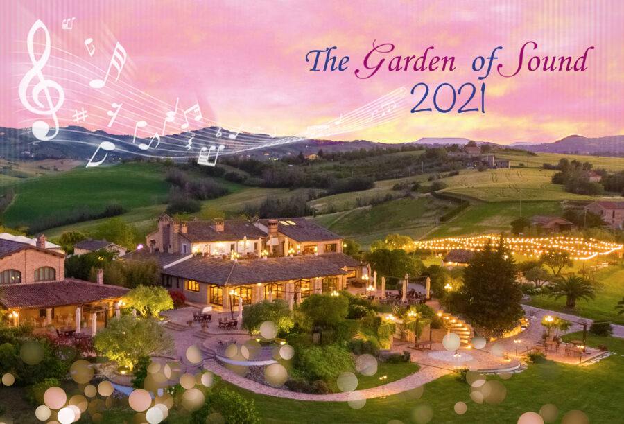 Il Giardino dei Suoni 2021